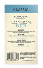 Load image into Gallery viewer, SS Classic London Gin Flavouring