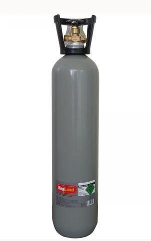 Gas Bottle 6kg