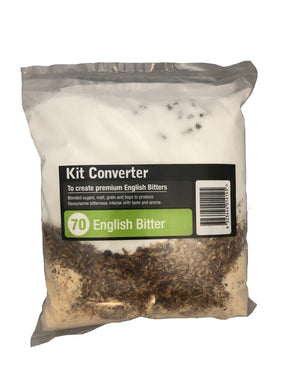 Kit Converter 70 - English Bitter