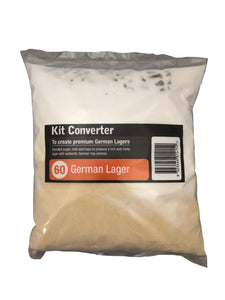 Kit Converter 60 - German Lager