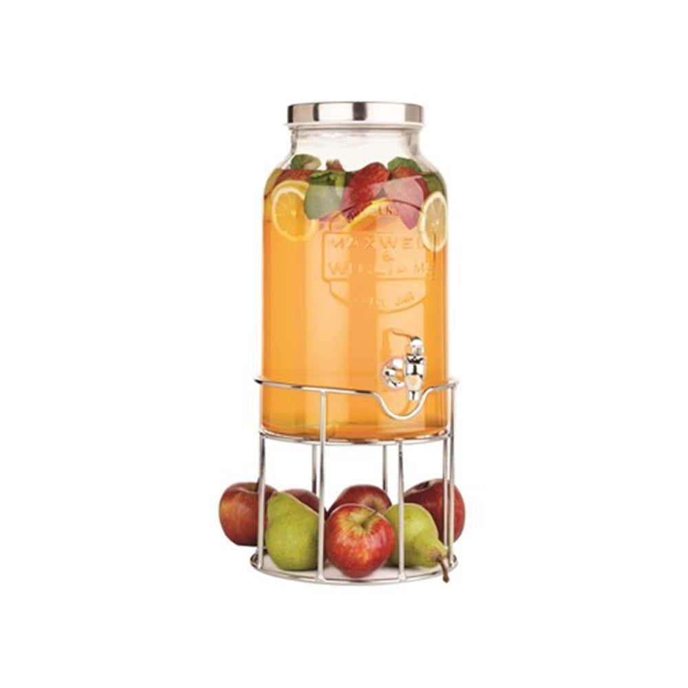 Olde English Juice Jar and Stand 5.6L