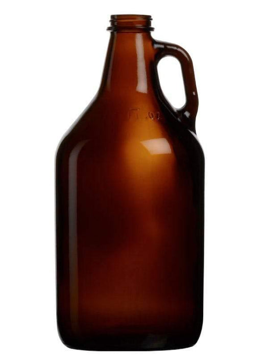 1.892L Growler Bottle