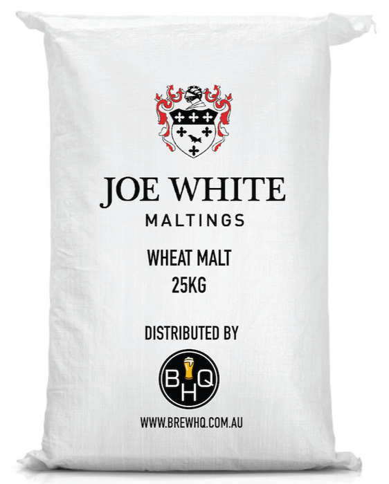 Joe White Wheat Malt 25kg
