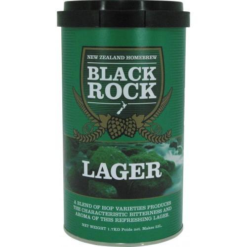 BR Lager