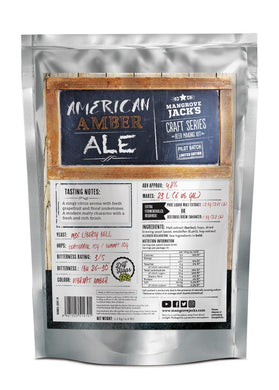 American Amber Ale - Limited Edition