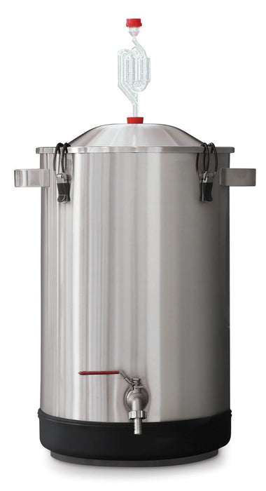 MJ Stainless Steel Fermenter