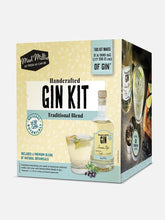 Load image into Gallery viewer, Handcrafted Gin Kit
