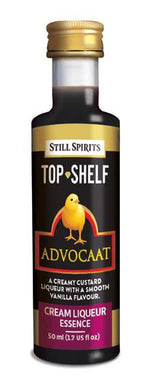 SS Top Shelf Advocaat Flavouring