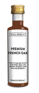 SS Premium French Oak