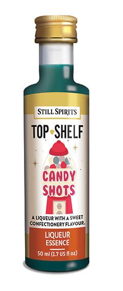SS Top Shelf Candy Shots Flavouring