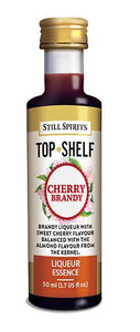 SS Top Shelf Cherry Brandy Flavouring