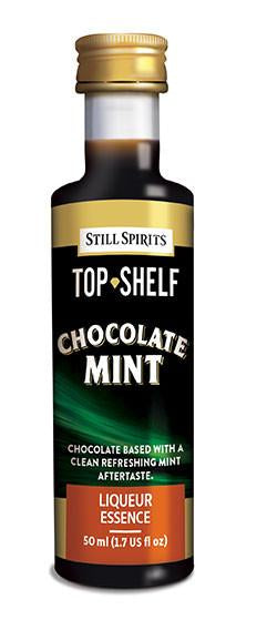 SS Top Shelf Chocolate Mint Flavouring