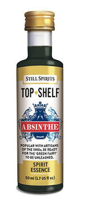 SS Top Shelf Absinthe Flavouring