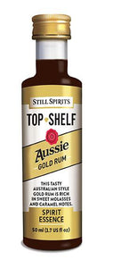 SS Top Shelf Apple Brandy Flavouring