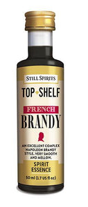 SS Top Shelf French Brandy Flavouring