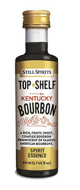 SS Top Shelf Kentucky Bourbon Flavouring