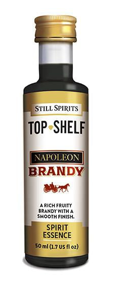 SS Top Shelf Napoleon Brandy Flavouring