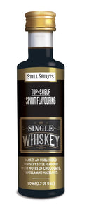 Single Whiskey Flavouring