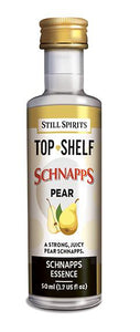 SS Top Shelf Pear Schnapps Flavouring
