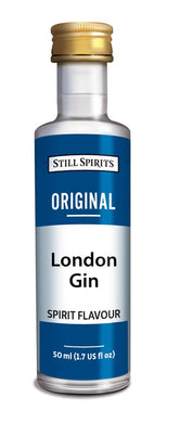 SS London Gin Flavouring