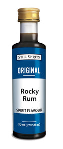 SS Original Rocky Rum Flavouring