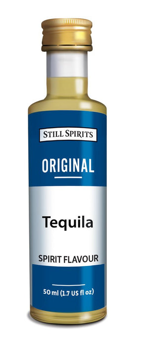 SS Original Tequila Flavouring