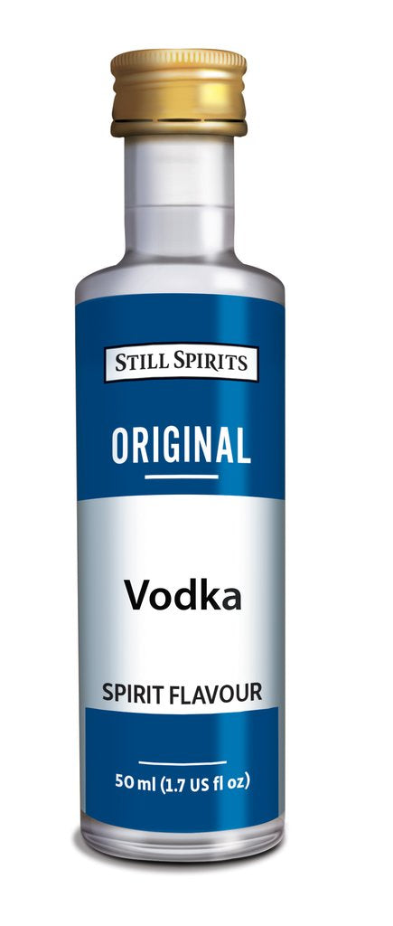 SS Vodka Flavouring
