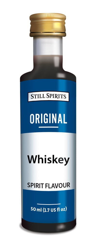 SS Original Whiskey Flavouring