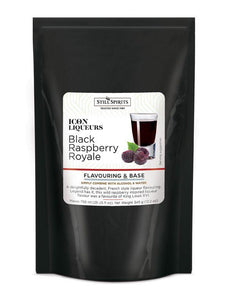 Black Raspberry Royale Flavouring