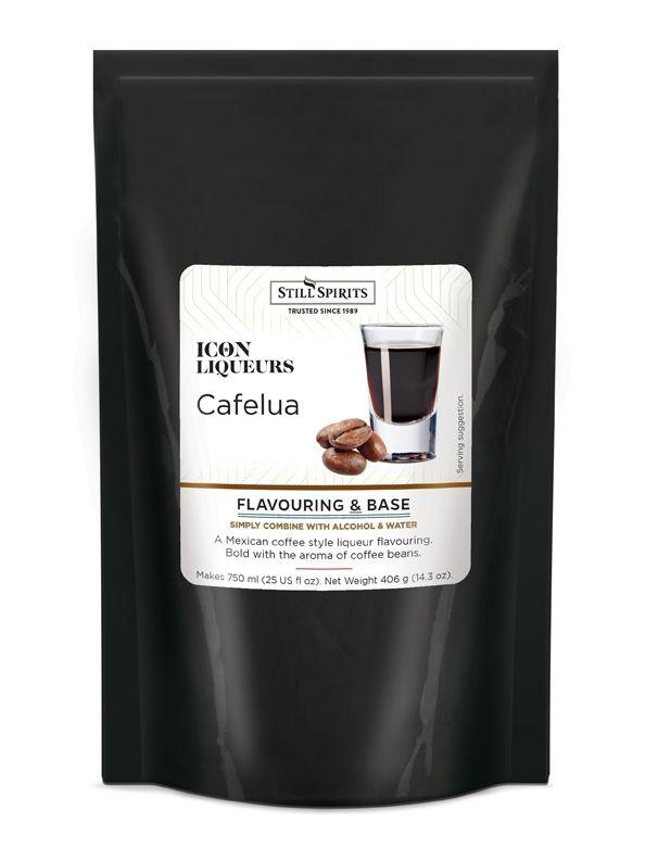 SS Icon Cafelua Flavouring