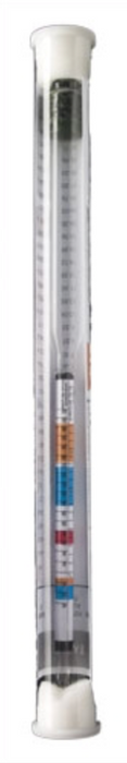 Hydrometer (Three Scale)