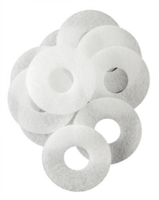 SS EZ Filter 40mm Washer (10pk)