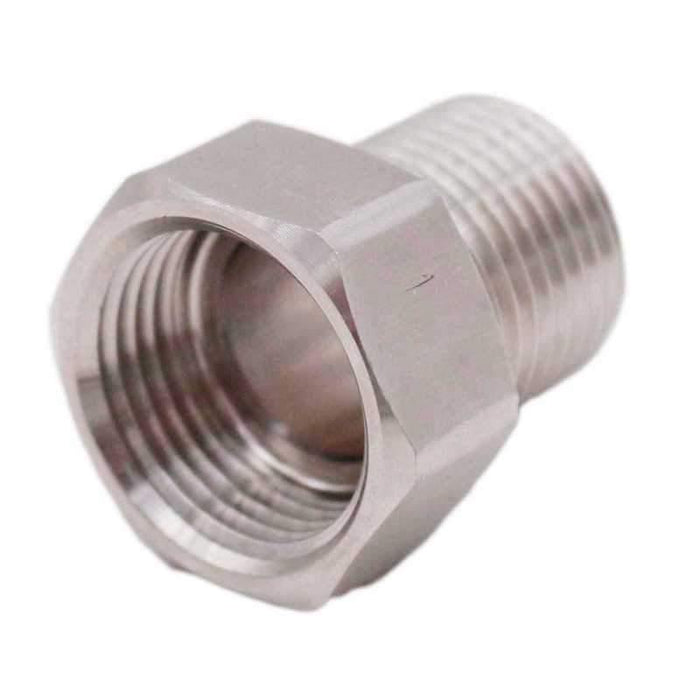 1/2 Inch Female BSP to 5/8 Inch Male BSP Adapter