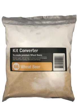Kit Converter 66 - Wheat Beer