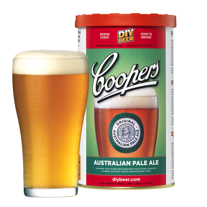 CO Australian Pale Ale