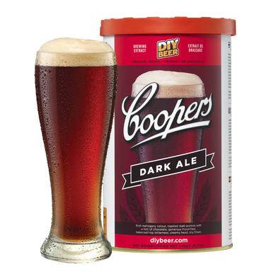 CO Dark Ale
