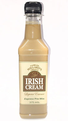 Premix Irish Cream Liqueur Essence