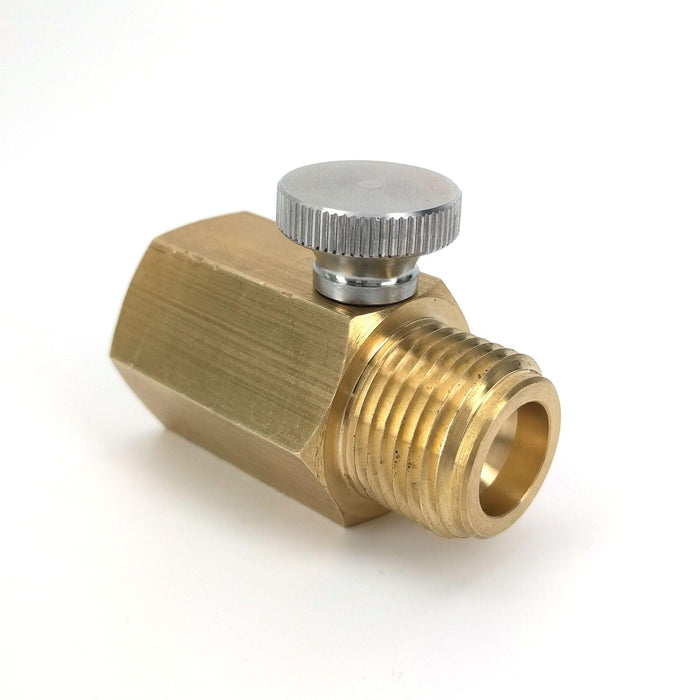 Deluxe Sodastream Cylinder Adapter