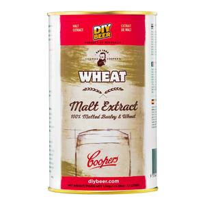 CO Wheat Malt Extract