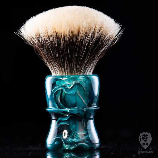 "Handmade Shaving Brush ""Adonis"" 28mm"