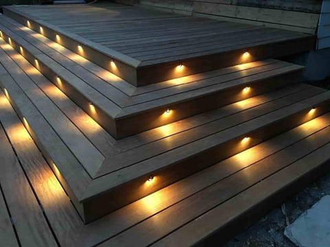 LED Deck Lights Kit for Kostis