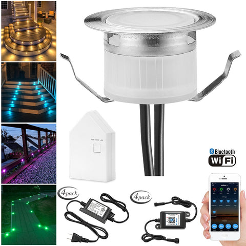 LED Deck Lights Kit for John