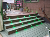 LED Deck Lights for Jennifer