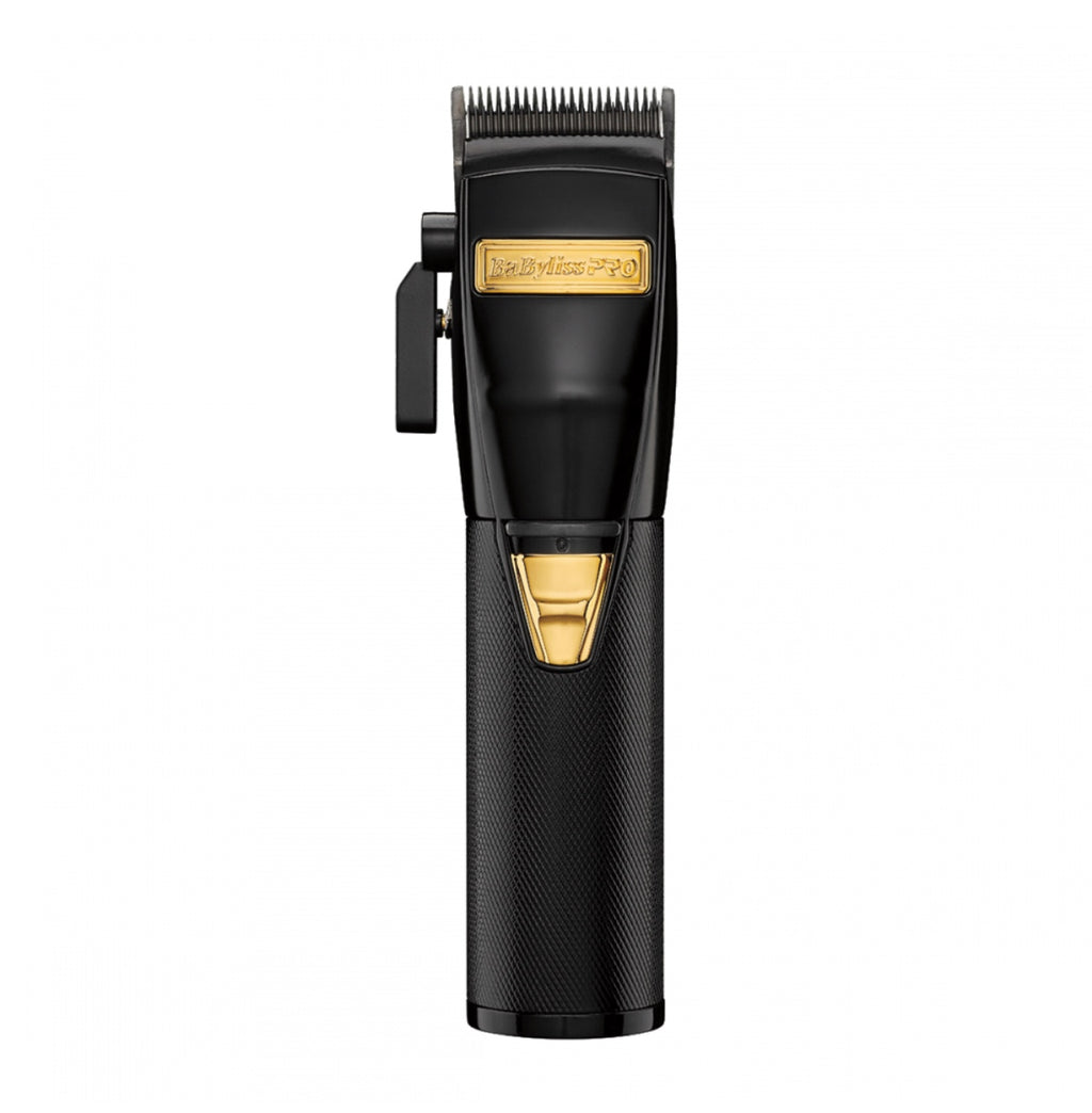Babyliss Stay Gold/Rob Original/ Hawk the Barber Clippers FX Limited Edition (Ready To Ship)