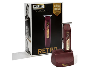 Wahl 5 star Retro T-Cut