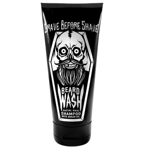 "Grave Before Shave Beard Wash ""Shampoo"""