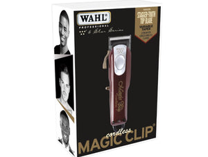Wahl 5 Star Cordless Magic