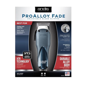 Andis Pro Alloy Fade