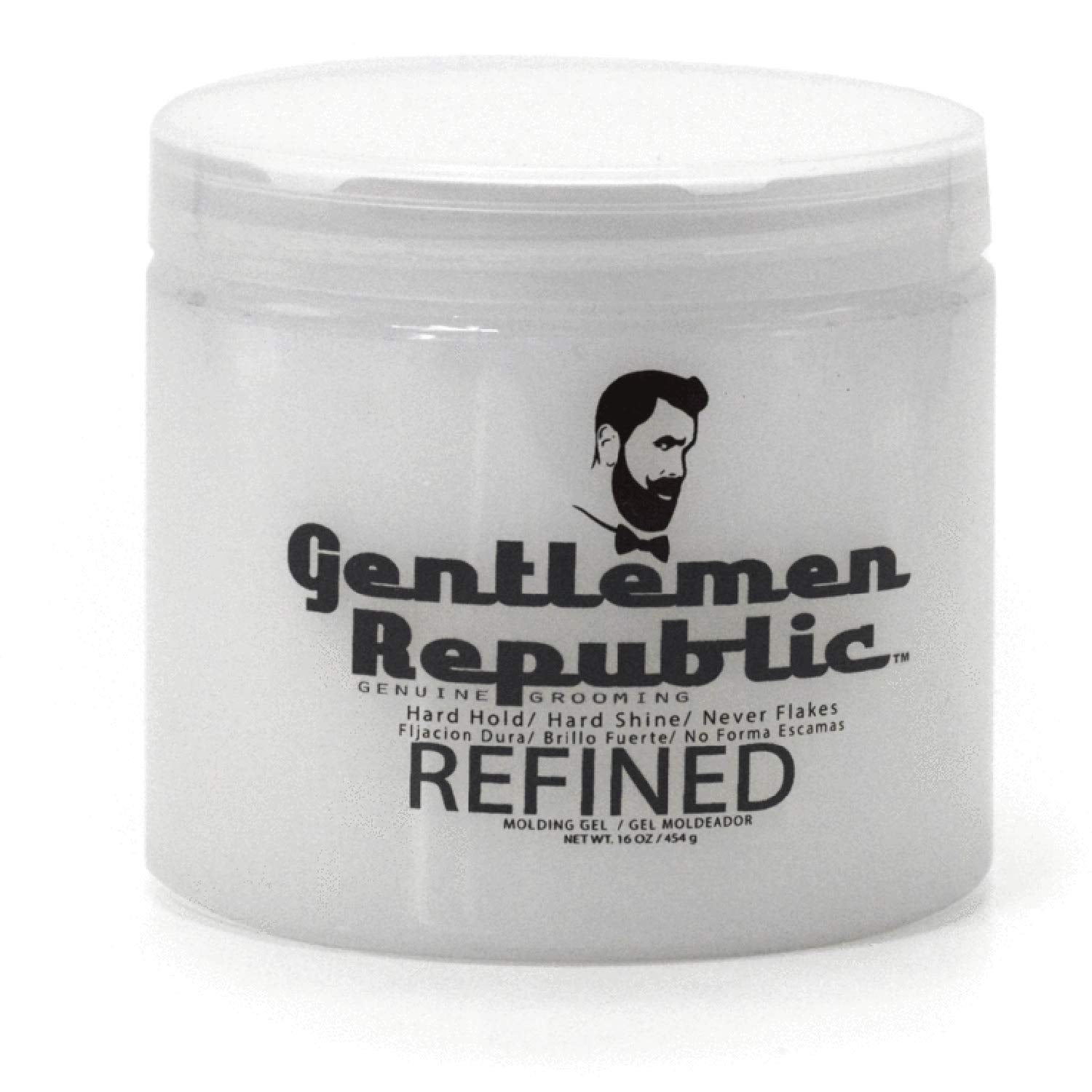 Gentlemen Republic Gel
