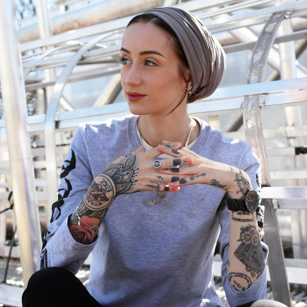 Meet Kendyl: The Tattooed Hijabi